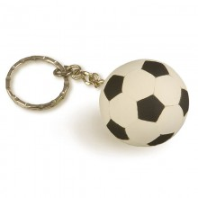 Soccer Ball Keychain by Tandem Sport