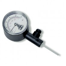 Pocket Pressure Gauge by Pocket Pump