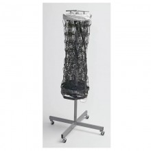 Single Net Storage Rack by Tandem Sport