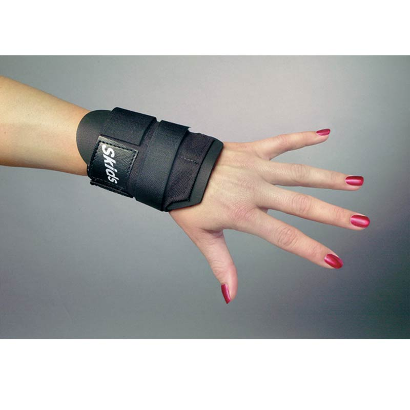Wrist Wrap Supports by Skids