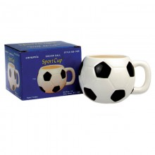 Soccer Cup by Tandem Sport