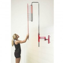 Wall Mounted Vertical Challenger by Tandem Sport