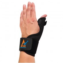 MTS (Moldable Thumb Spica) Support by Active Ankle